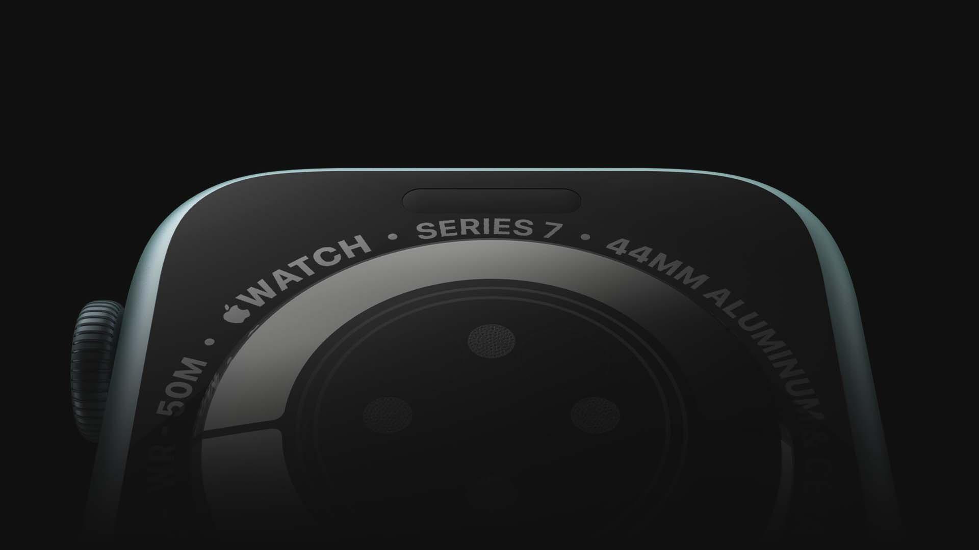 """Apple Watch Series 7"""