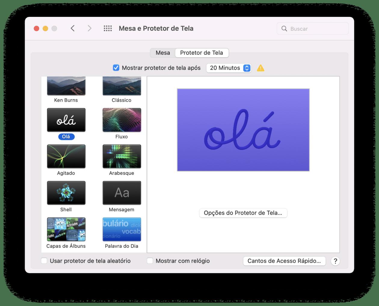Novidades do macOS Monterey beta 2