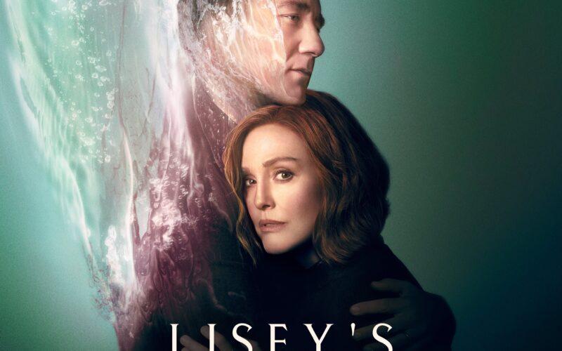 """Lisey's Story"""