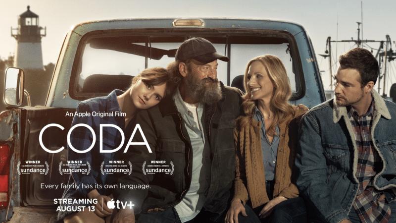 """CODA"", do Apple TV+"