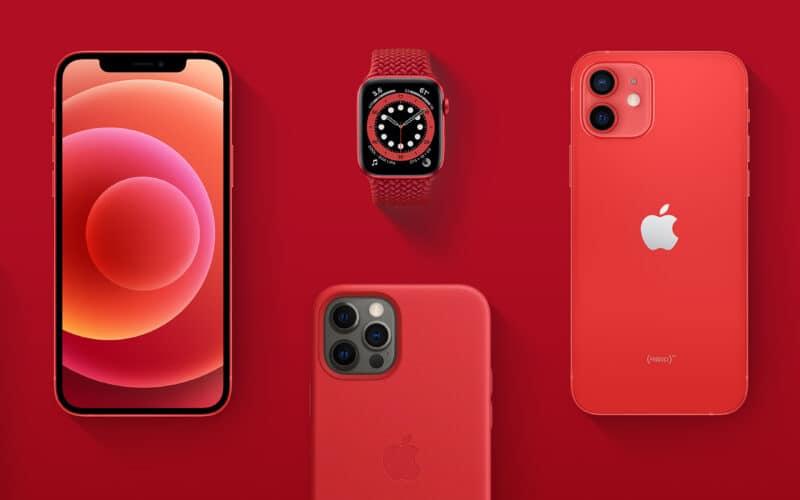 (PRODUCT)RED da Apple