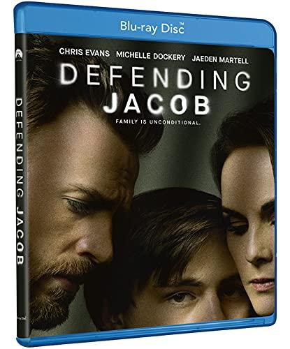 "Blu-ray de ""Defending Jacob"""