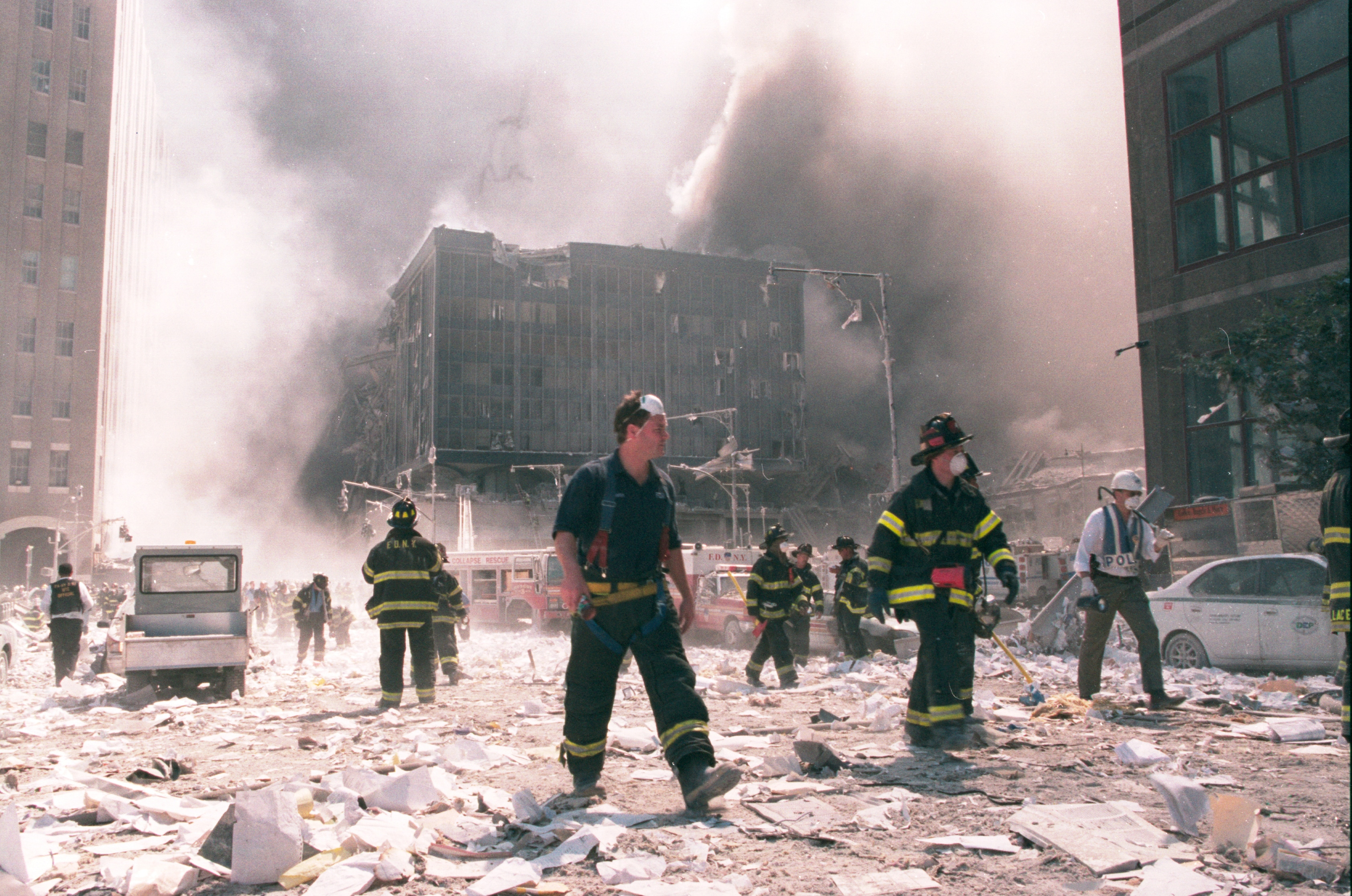 Ataque de 11 de setembro