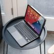 Teclado Brydge 11 MAX+ para iPad Air e iPad Pro de 11 polegadas