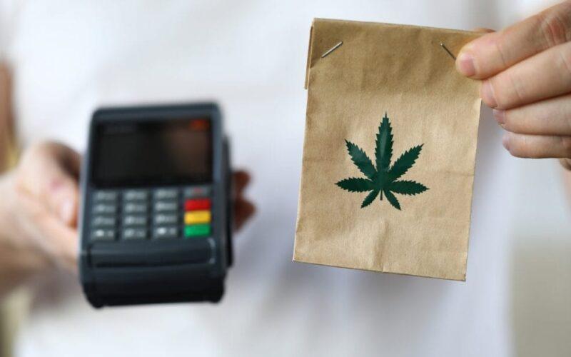Marijuana na App Store