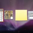 Dashboard macOS