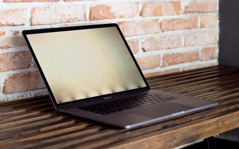 Flexgate de MacBooks Pro