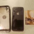 iPhone pescado