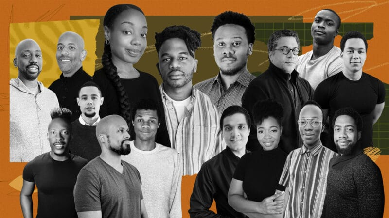 Apple Entrepreneur Camp para negros