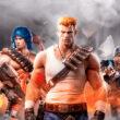 Jogo Contra Returns para iOS e Android