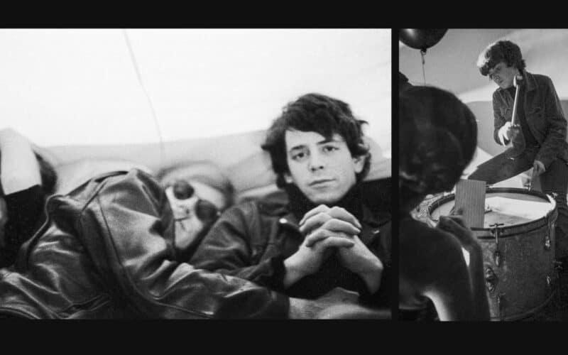 """The Velvet Underground"""