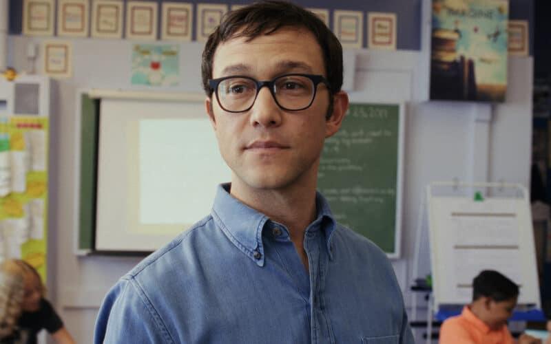 "Joseph Gordon-Levitt, protagonista da nova série do Apple TV+, ""Mr. Corman"""