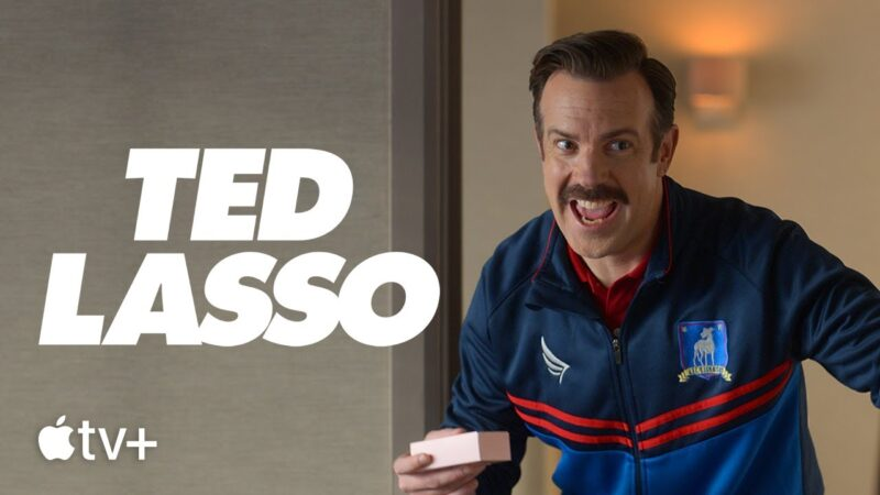 """Vídeo promocional de """"Ted Lasso"""""""