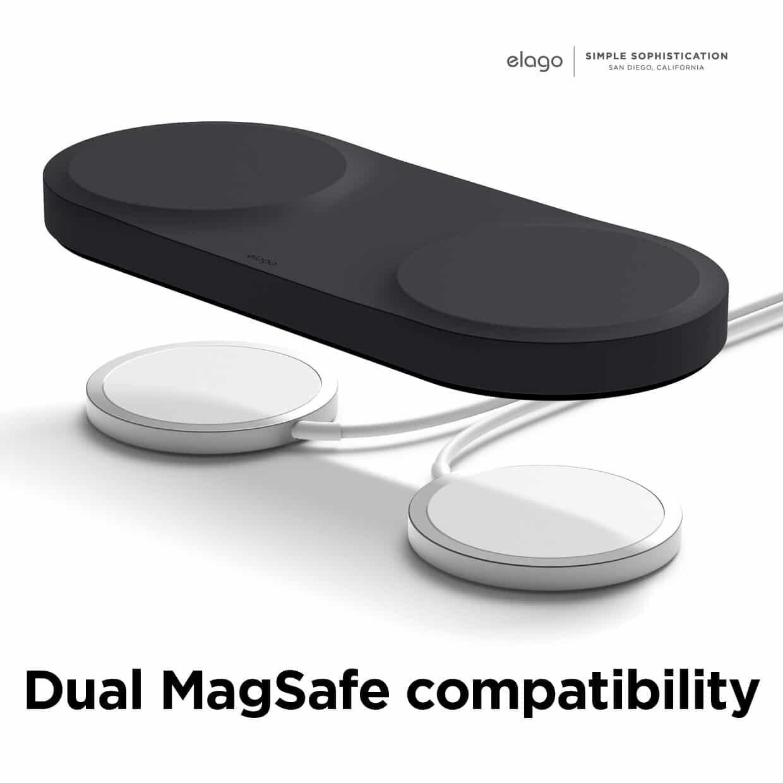 elago MagSafe Charging Hub Duo