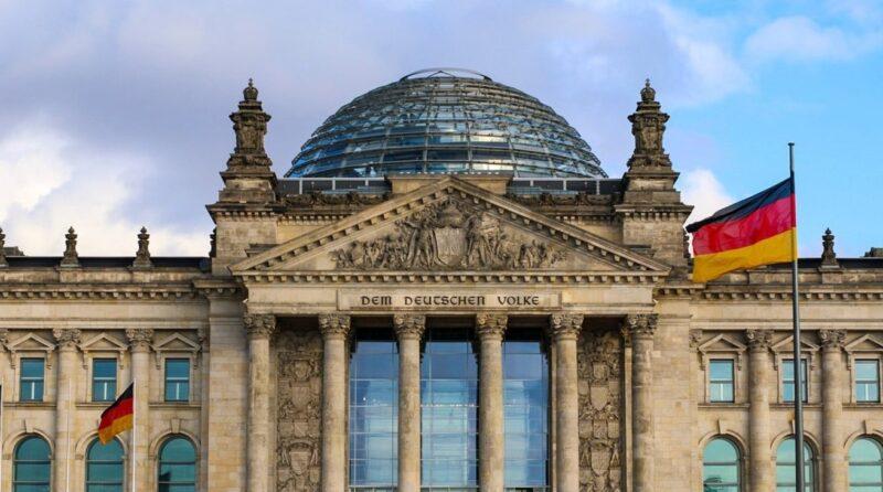 Parlamento Alemão
