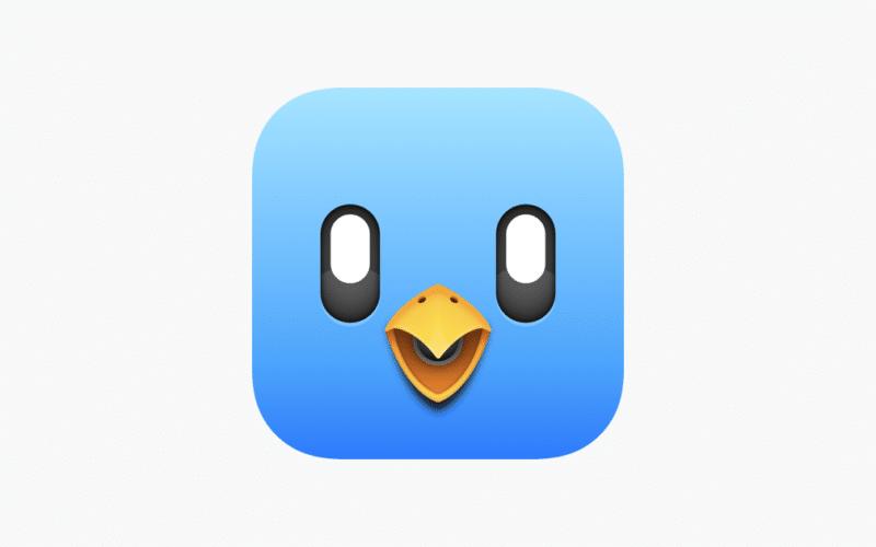 Tweetbot 6 para iOS/iPadOS
