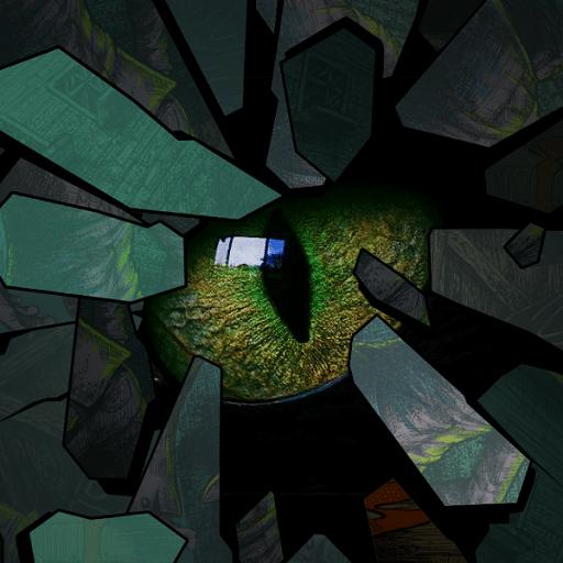 Ícone do jogo Blackout para Mac