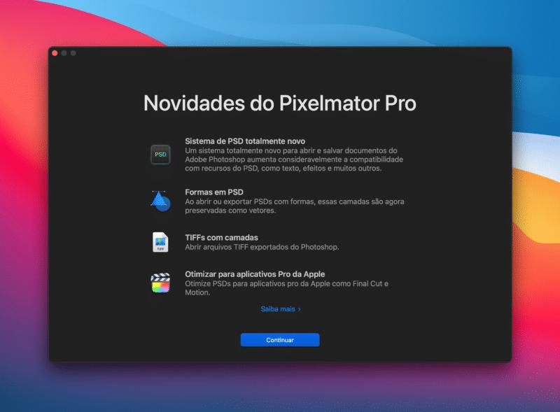 Pixelmator Pro 2.3.1