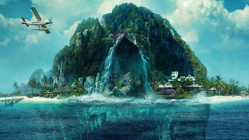 Filme - A Ilha Da Fantasia