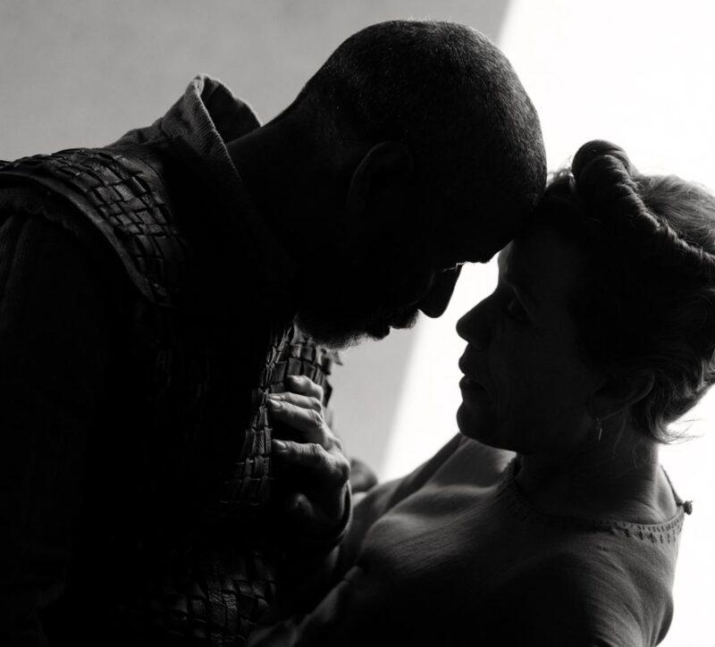 """Imagem oficial de """"The Tragedy of Macbeth"""""""