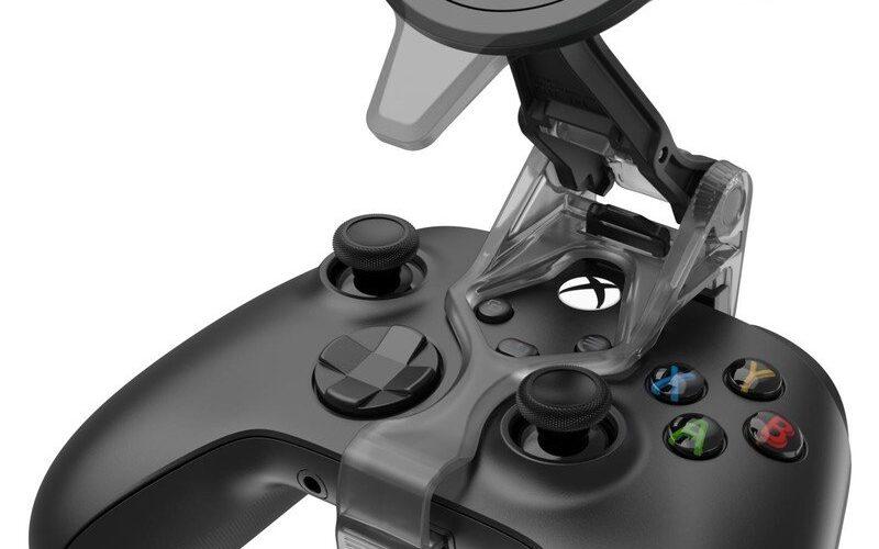 Clipe MagSafe da Otterbox para controle Xbox