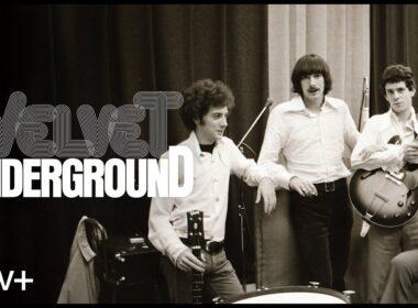 "Trailer do documentário ""The Velvet Underground"""