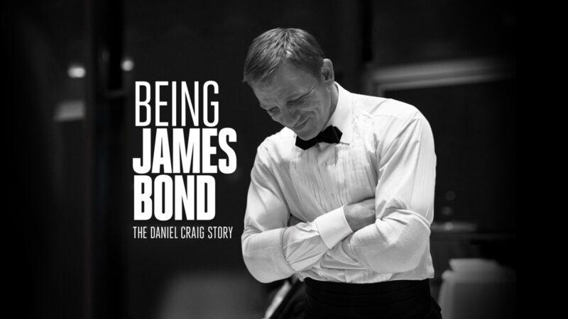 """Documentário """"Ser James Bond"""""""