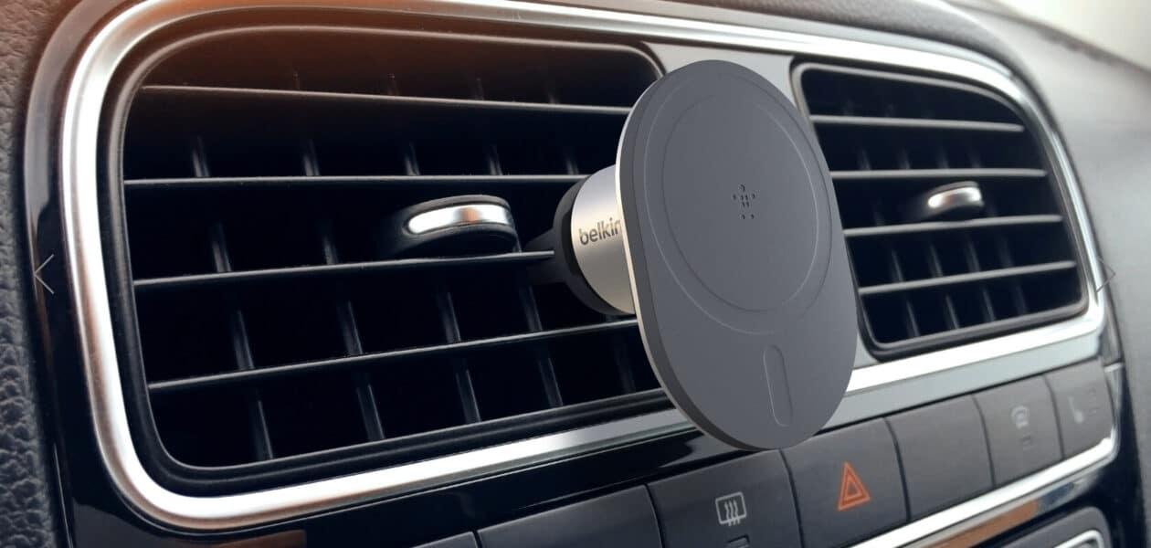 Belkin MagSafe Car Vent Mount