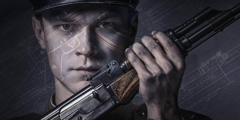 Filme - AK-47 - A Arma que Mudou o Mundo