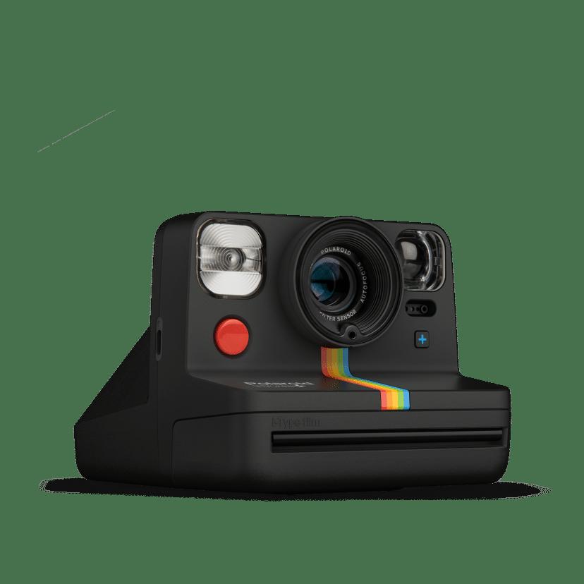 Polaroid Now+ (preto)