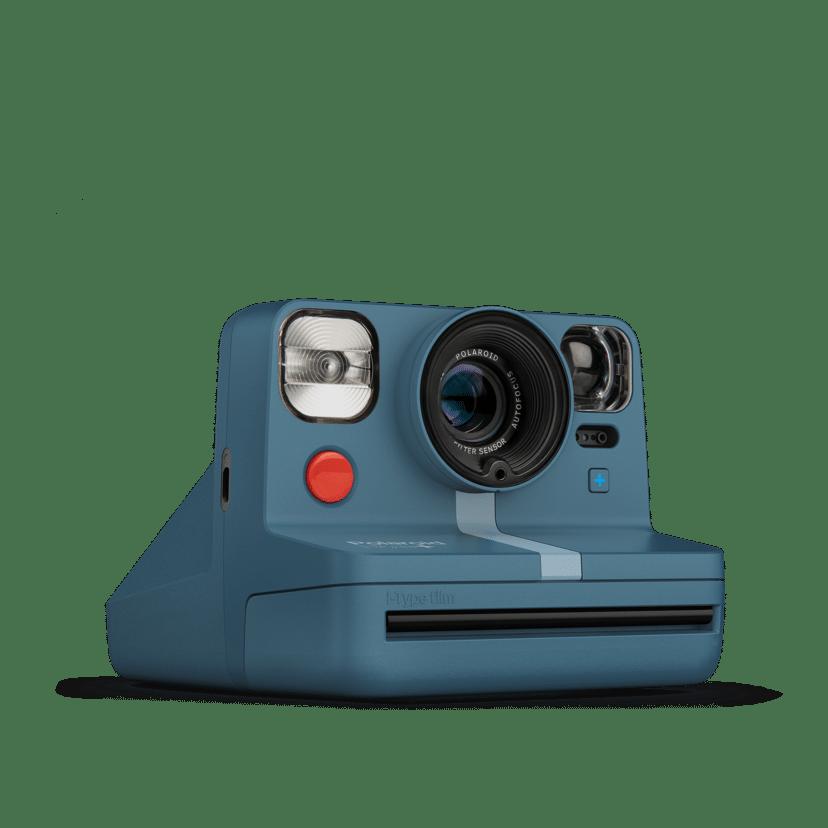 Polaroid Now+ (azul)