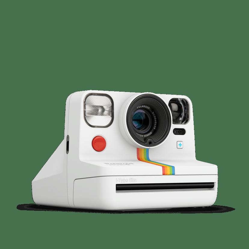 Polaroid Now+ (branco)