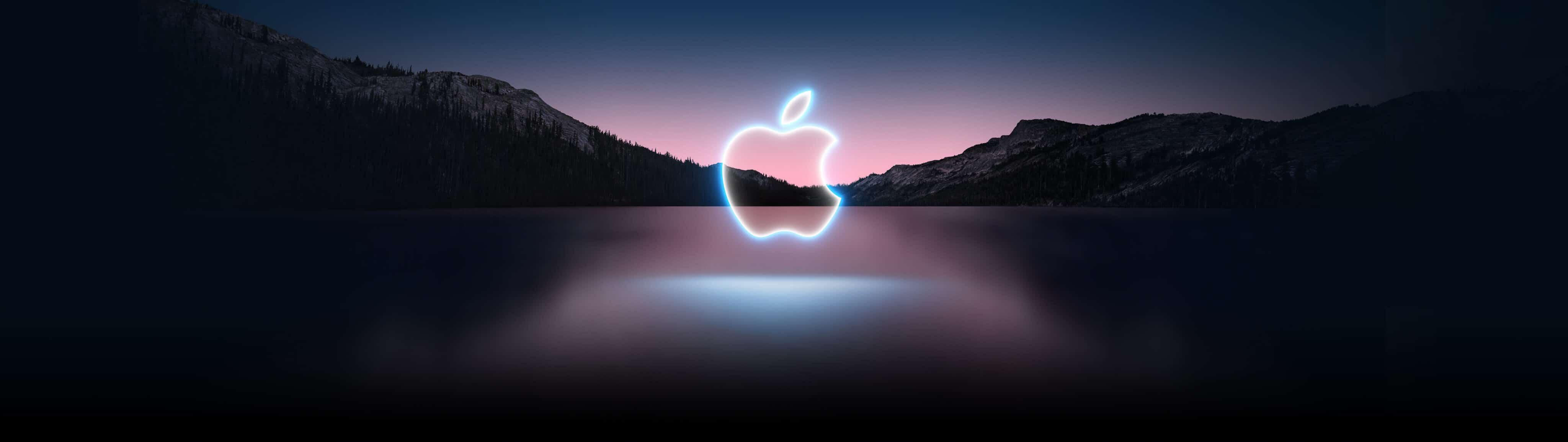 "Keynote ""California Streaming"" da Apple (maior)"