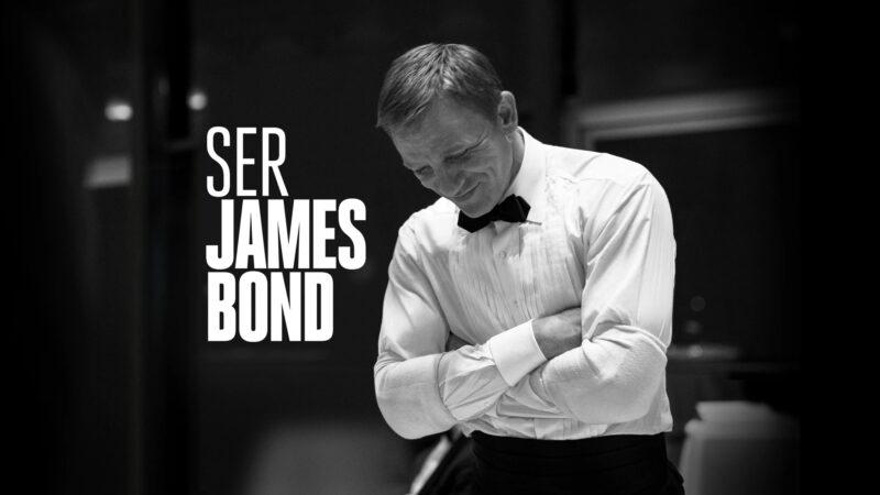 """Documentário """"Ser James Bond"""", do Apple TV+"""