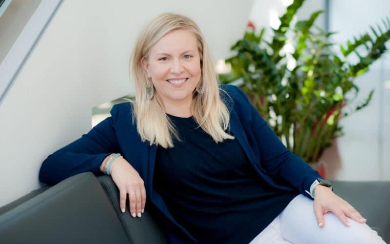 Ashley Gjøvik