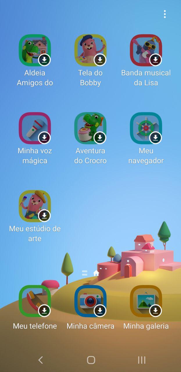 Melhores recursos do Android que o iOS não tem
