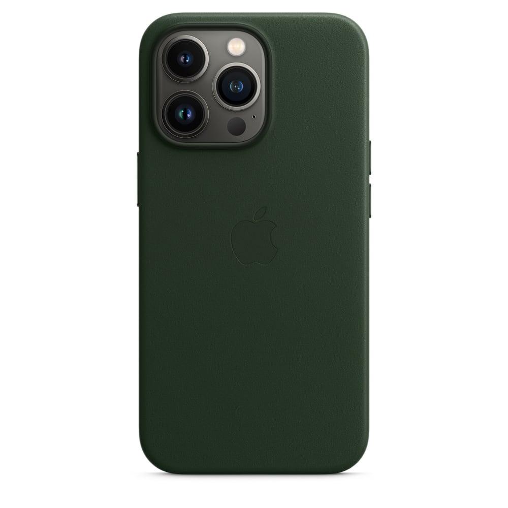 Case de couro para iPhones