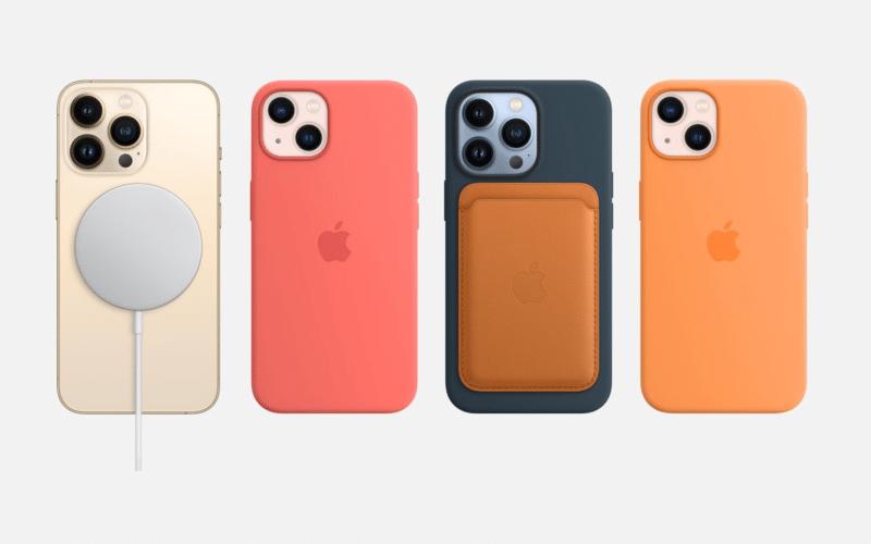 Acessórios para iPhones