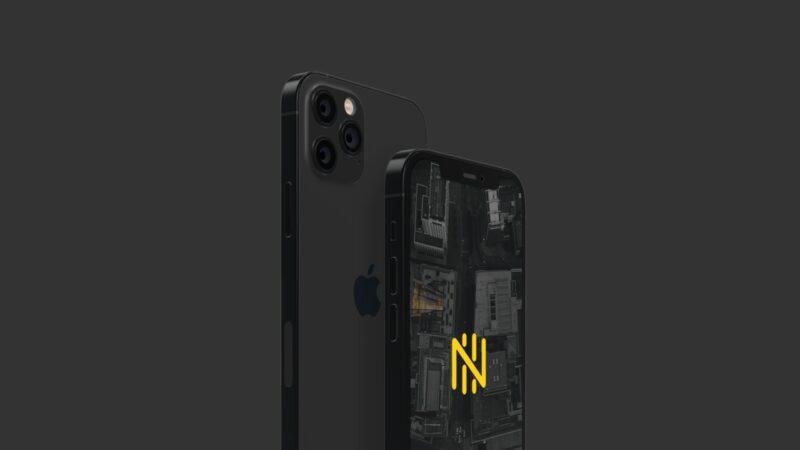 Nomad e iPhone 13