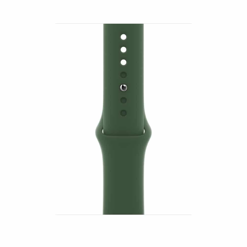 Pulseira esportiva pro Apple Watch