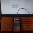 OMG Cable, cabo lightning malicioso com keylogger embutido