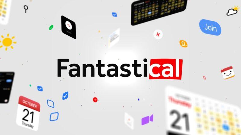 App Fantastical