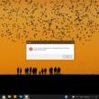 Bug do iTunes no Windows.