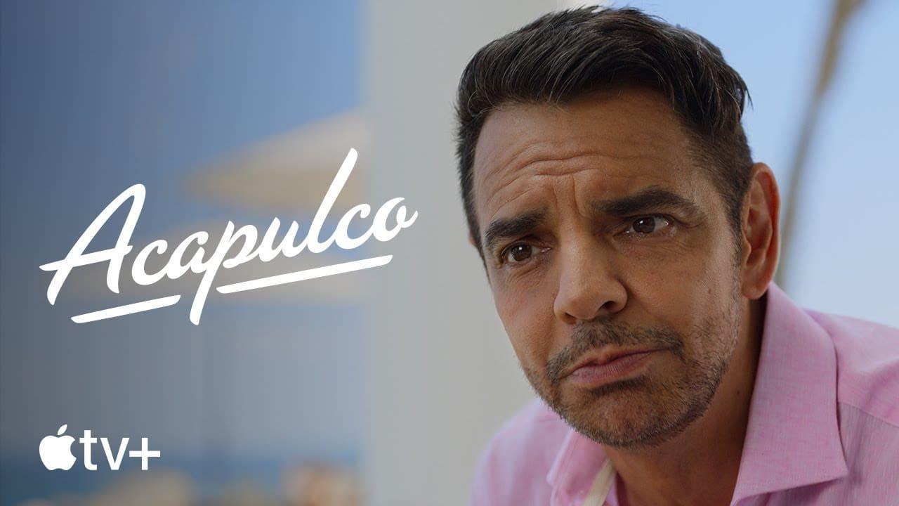 """Nova comédia bilíngue, """"Acapulco"""", no Apple TV+"""
