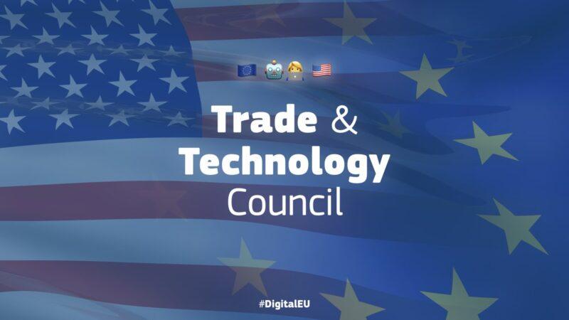 Conselho de Comércio e Tecnologia dos Estados Unidos e União Europeia