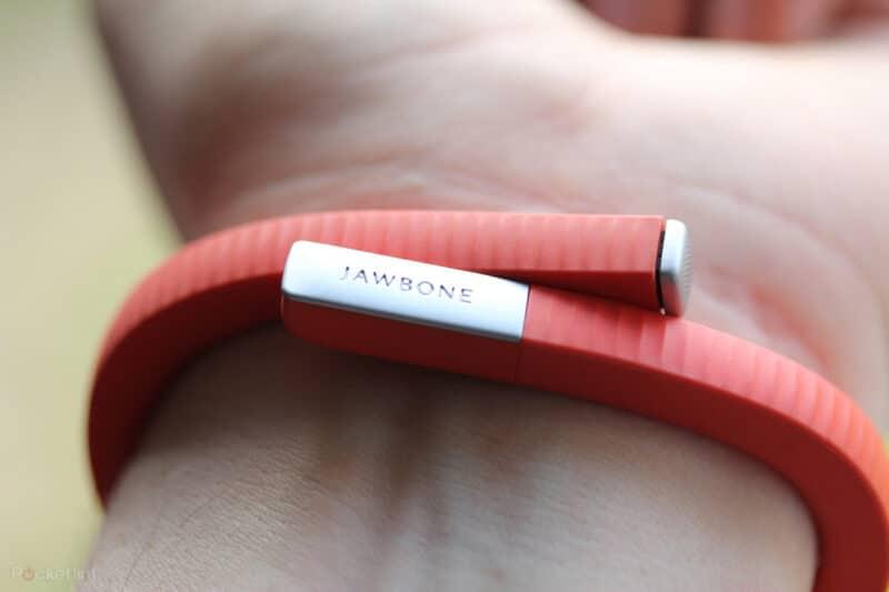 Pulseira da Jawbone