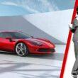 Ferrari e LoveFrom (de Jony Ive) fecham acordo