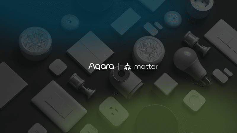 Matter Aqara