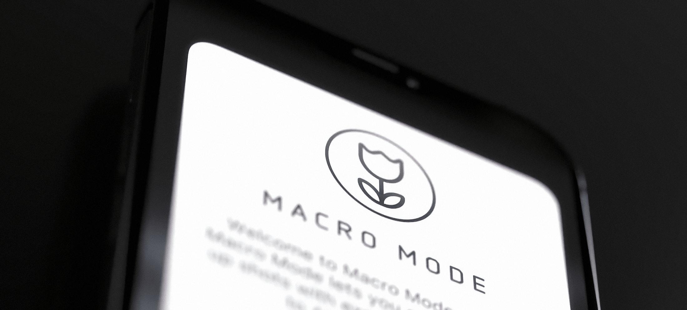 Halide Mark II - Macro - Capa