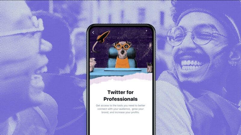 Twitter para Profissionais